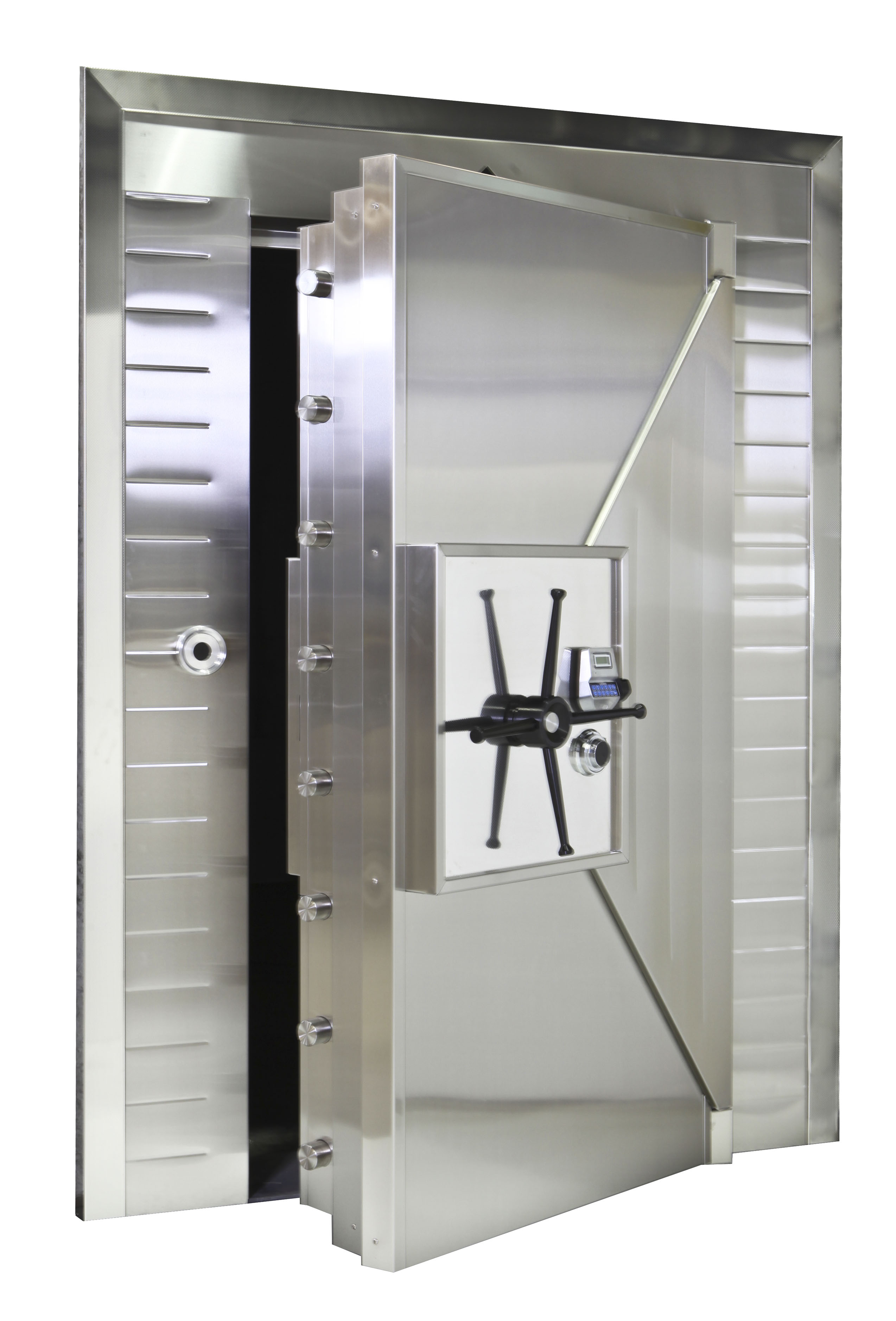 Securifort security equipment safes for Building a home vault